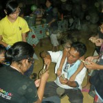 Traditional Game - 'Binsulung'